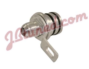 b series 10AN block plug adapter